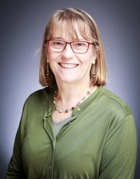 Nikki Calder -Teaching Assistant