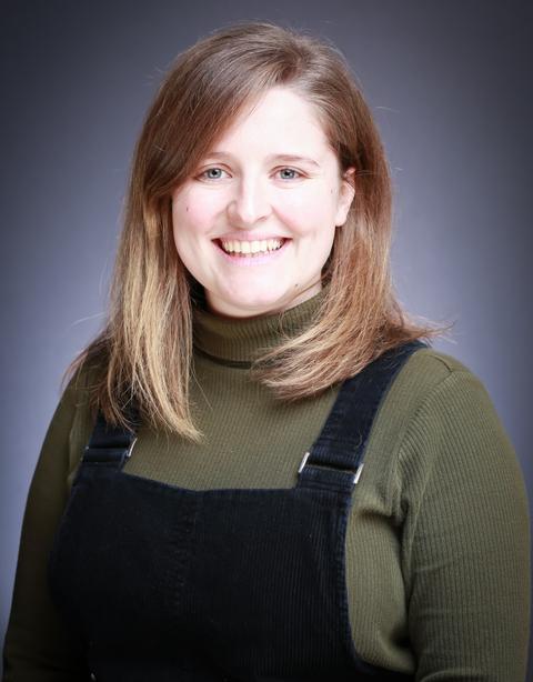 Gabi Jones - Class Teacher