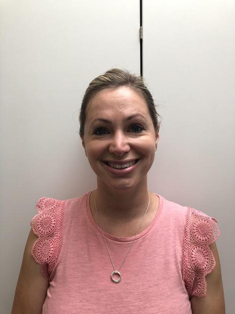 Sian Simpson - Teaching Assistant