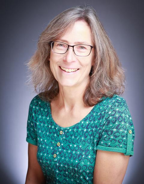 Anne Breeze - Teaching Assistant