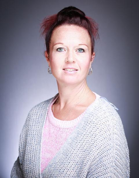 Vicky Wright - Teaching Assistant