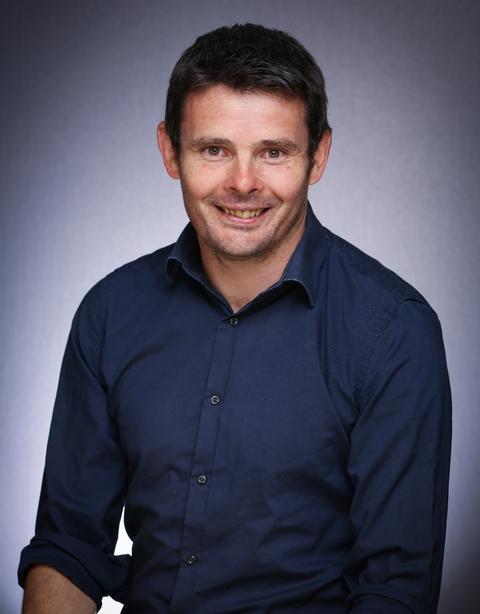 James Dickinson - Assistant Head Teacher