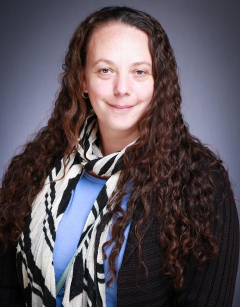 Kellie Turner - Taeching Assistant