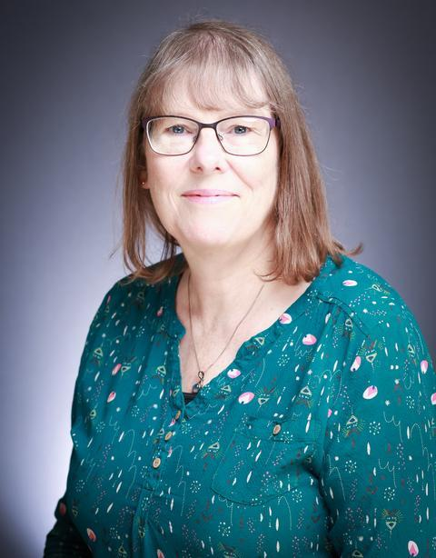 Mandy Gloyne - Class Teacher