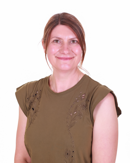 Kath McElroy - Teaching Assistant