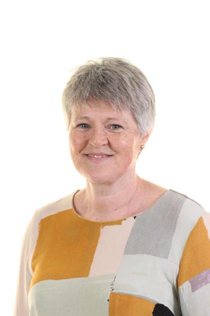 Janet Brown - Music Teacher