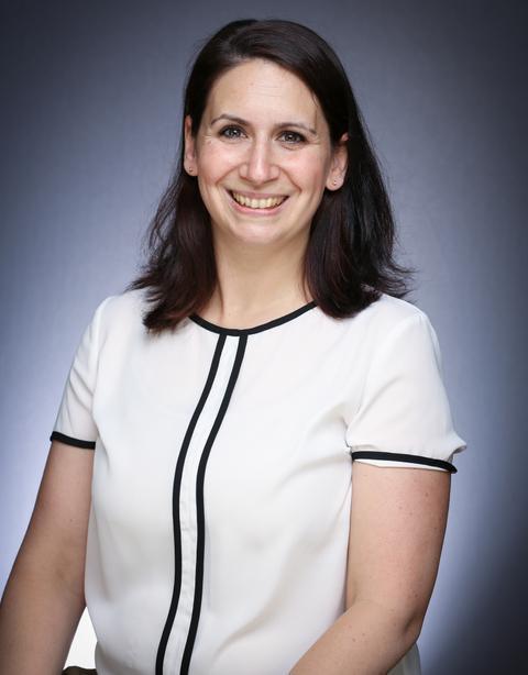 Agnes Szalontai - EYFS Teaching Assistant