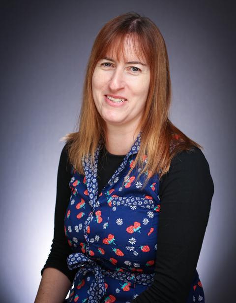 Lauren Berry - Teaching Team