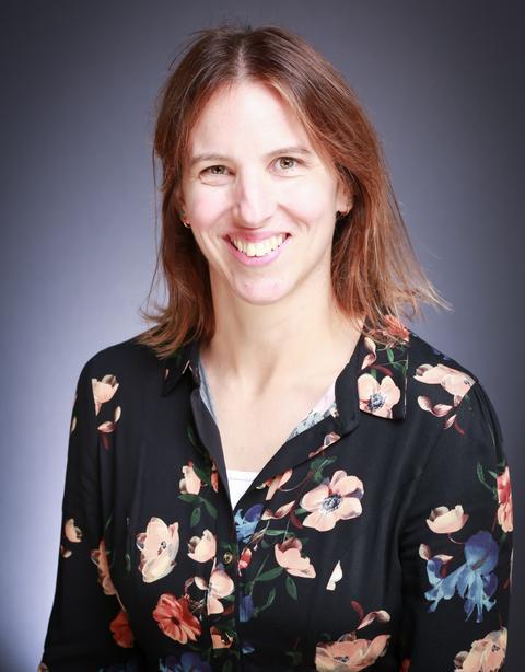 Kate Fenner - Class Teacher
