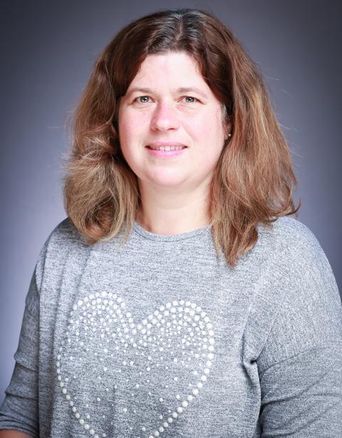 Michaela Simpson - Teaching Assistant