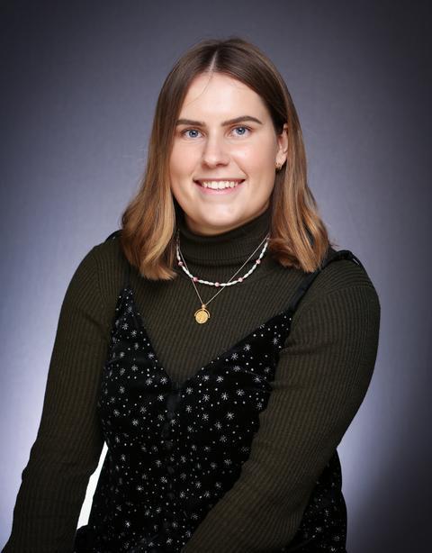 Eleanor Waller - Teaching Assistant
