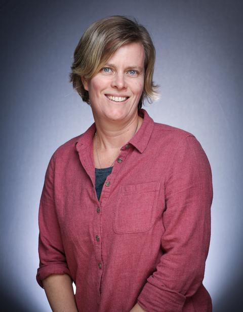 Katie Ellingham - Class Teacher