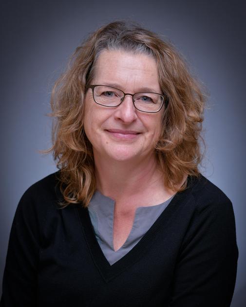 Gill Stileman - Teaching Assistant