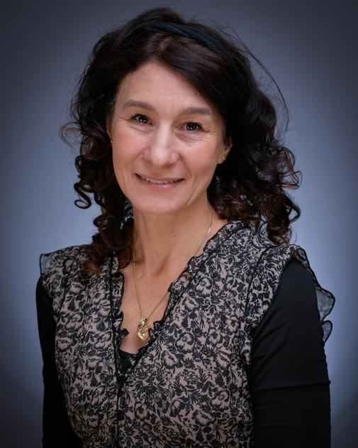 Sarina Silcox - Teaching Assistant