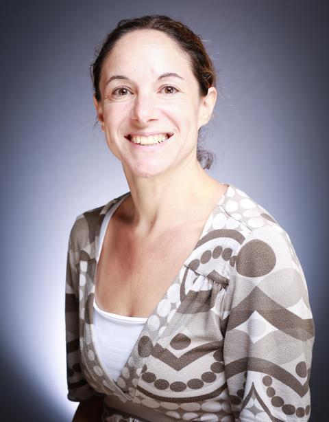 Zoe Wild - Class Teacher