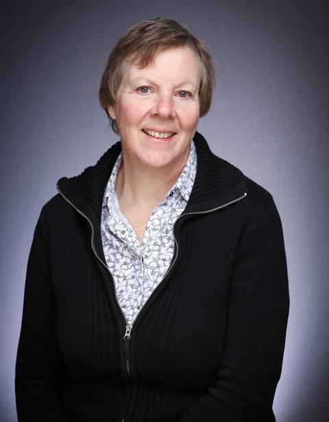Penny Dargan - Teaching Assistant