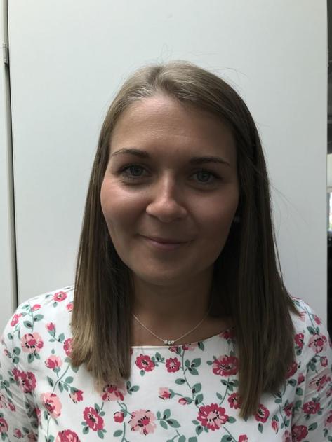 Louise Daniel - Class Teacher