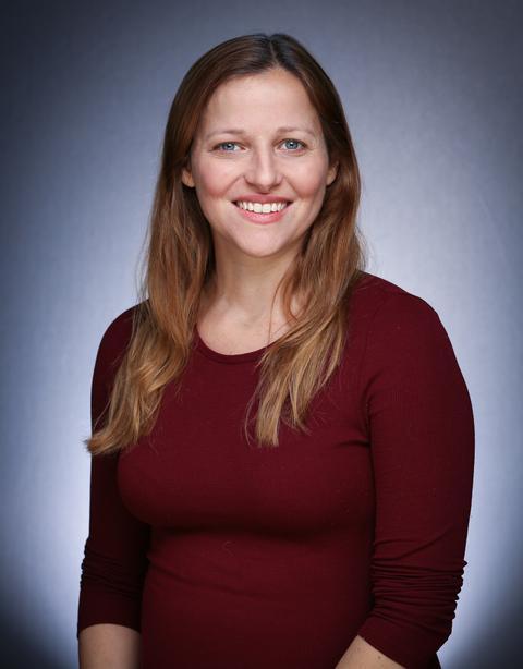 Carina Lea - Class Teacher