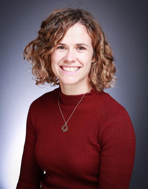 Ariane Warnes - Class Teacher