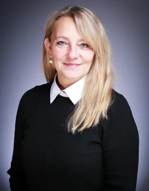 Eva Bundy - Admin Assistant