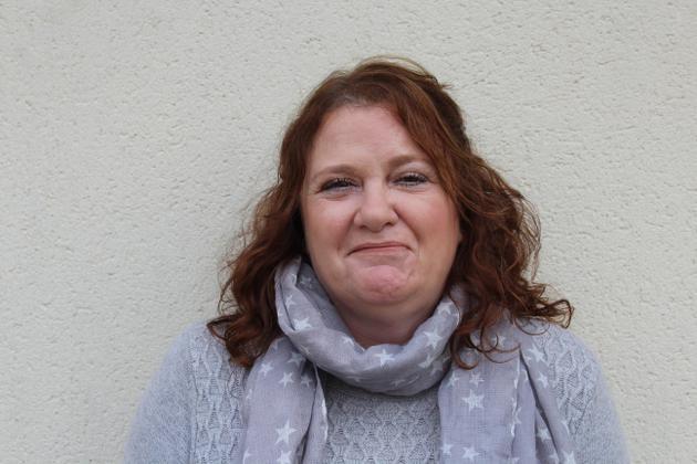 Mrs Burton - Family Worker/TA