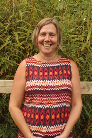 Mrs Stevens-Pine Class Teacher