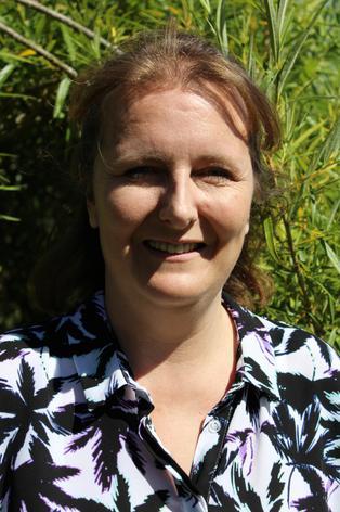 Mrs Arlott - Pre-School Manager