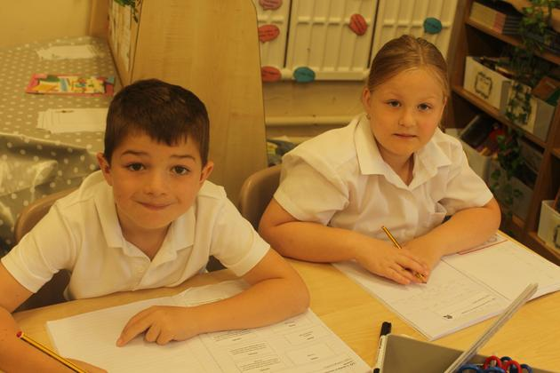 Years 3 and 4
