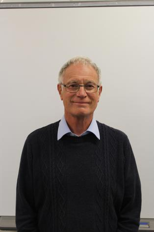Mr Townrow: Chair of Governors
