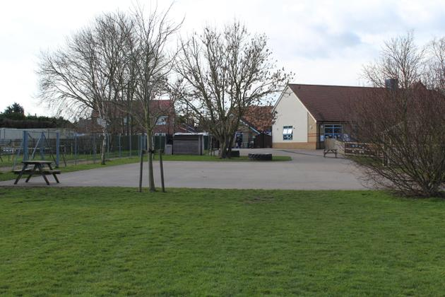 Our School Playground