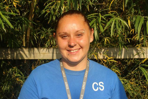 Miss Sheepwash: Teaching Assistant
