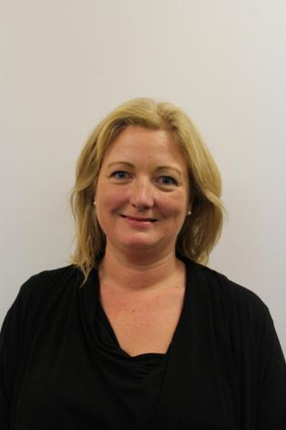 Mrs Addison: Parent Governor