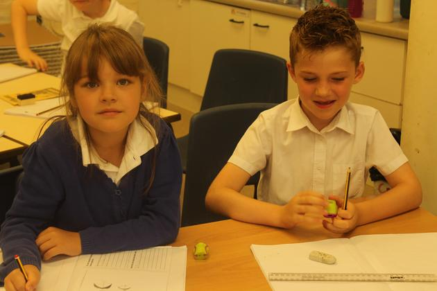 Years 3 and 4 learning