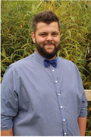 Mr Lenton: Curriculum leader