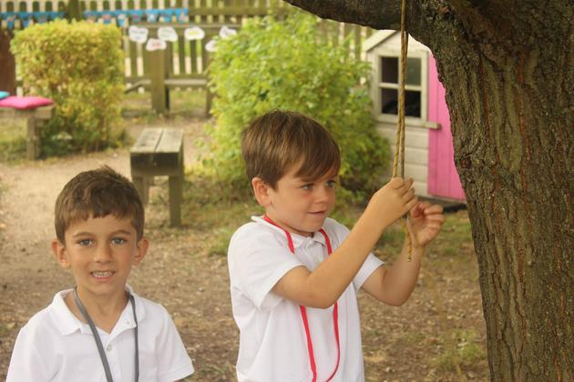 Years 1 and 2