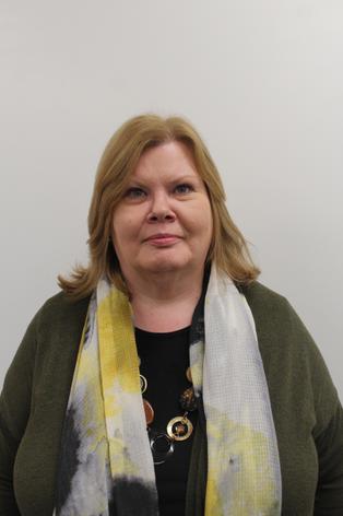 Mrs J Pope - Governor