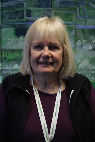 Mrs Bradford: Community Governor