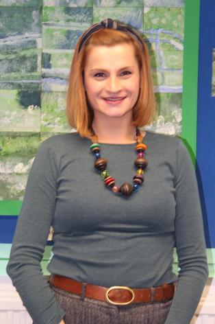 Mrs Johnson- Elm Class Teacher PM