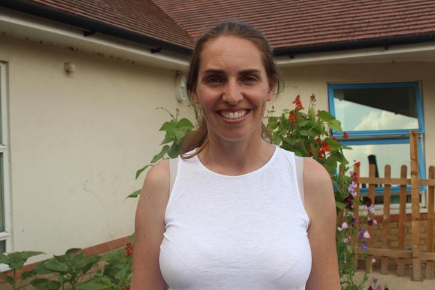 Mrs Smith: PE Lead Teacher Yr 5/6 Fir Class