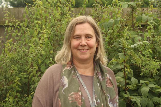 Mrs Stevens: Deputy Head/EYFS lead, Teacher Pine Class