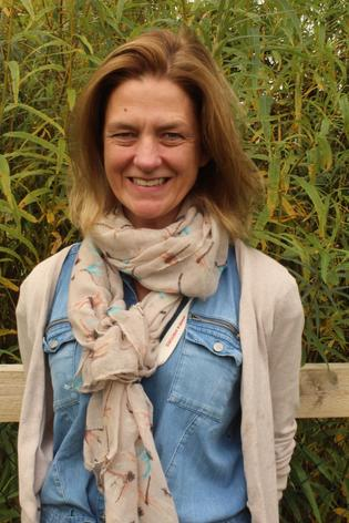 Mrs Bembridge - 1-2-1 practitioner