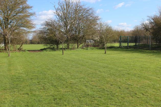 Our School Fields