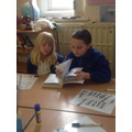 Improving our adjectives using thesauruses