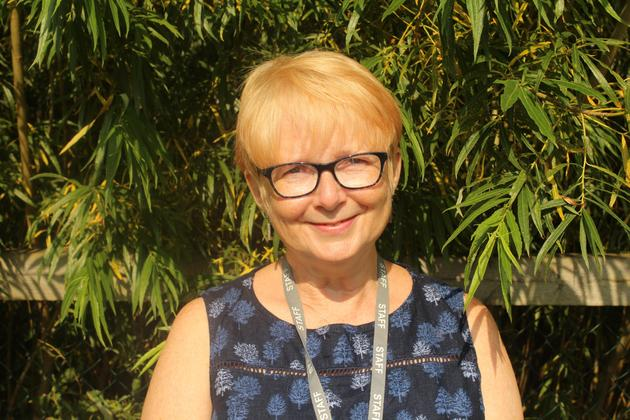 Mrs Rose: Teaching Assistant