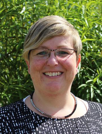 Miss Froggatt - Head Teacher
