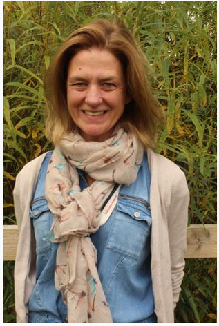 Mrs Bembridge: Teaching Assistant