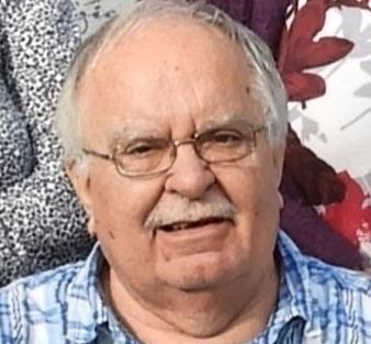 Rev'd David Newman