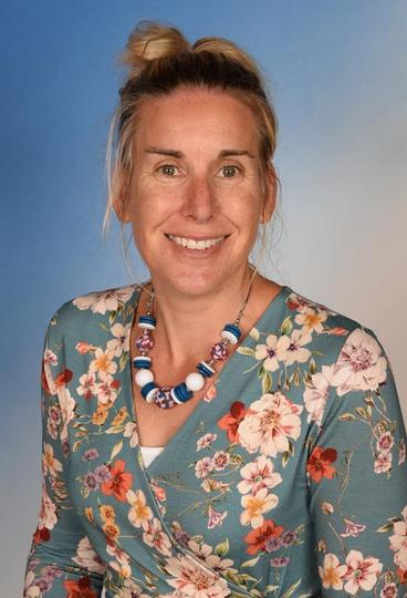 Mrs Munns - Deputy Headteacher/Teacher
