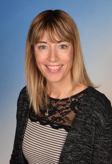 Mrs Effemey - Learning Support Assistant / ELSA / Playworker