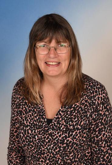 Mrs King - Playworker / MDSA / Cleaner